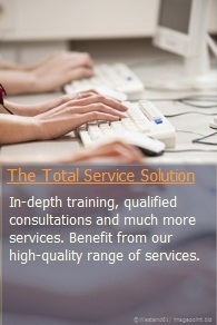 The Total Service Solution